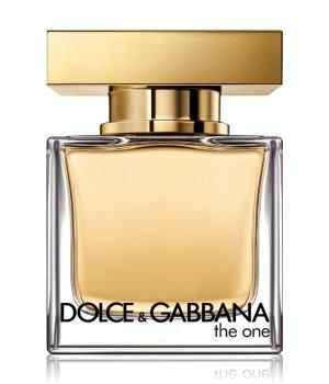 Dolce   Gabbana The One Eau de Toilette bestellen   FLACONI ec4b3c36d7bb