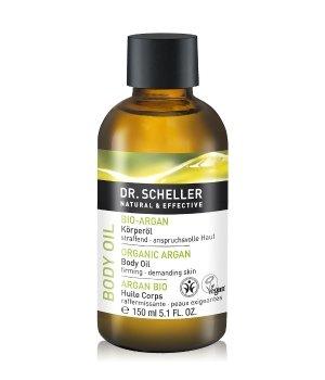 Dr. Scheller Arganöl  Körperöl für Damen