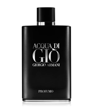 giorgio armani acqua di gi homme profumo online kaufen. Black Bedroom Furniture Sets. Home Design Ideas