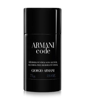 610f174d82797 Giorgio Armani Code Homme Deodorant Stick bestellen