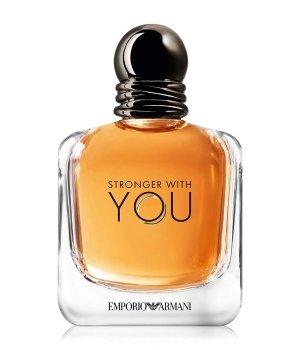 online retailer exquisite style size 40 Giorgio Armani Emporio Armani Stronger with You (EdT) bestellen | FLACONI