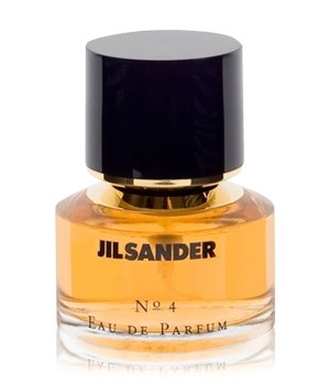 JIL Sander No.4 edp spray 30 ml