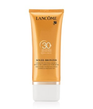 lanc me soleil bronzer cr me visage spf 30 sonnencreme online kaufen flaconi. Black Bedroom Furniture Sets. Home Design Ideas