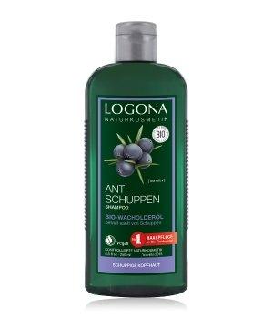 logona bio wacholderöl anti schuppen haarshampoo bestellen