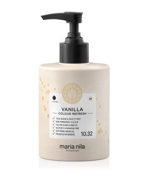 Maria Nila Colour Refresh Vanilla 10.32 Farbmaske für Damen und Herren