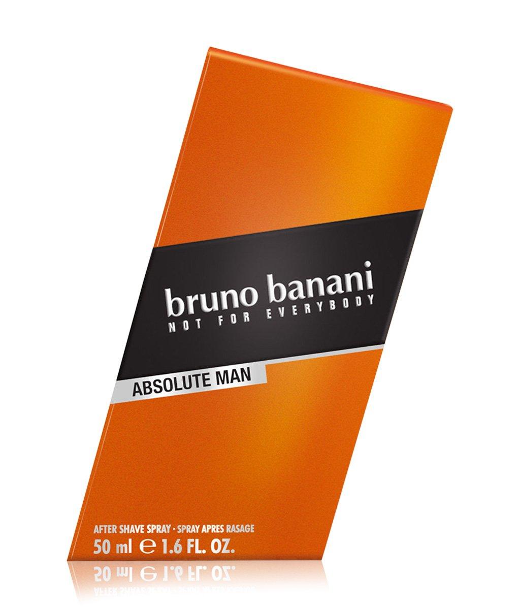 bruno banani absolute man after shave splash online. Black Bedroom Furniture Sets. Home Design Ideas