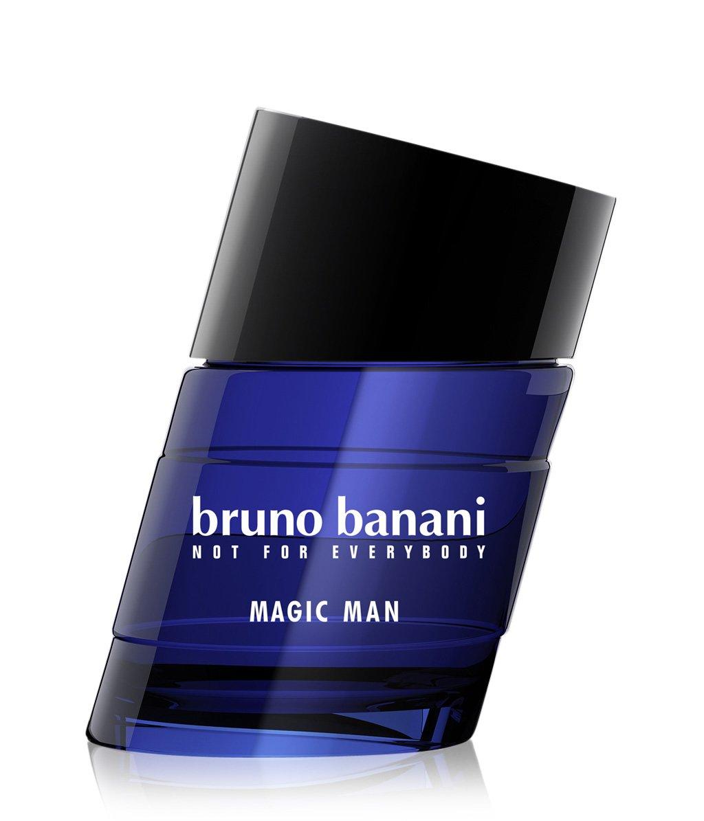 bruno banani magic man bestellen flaconi. Black Bedroom Furniture Sets. Home Design Ideas