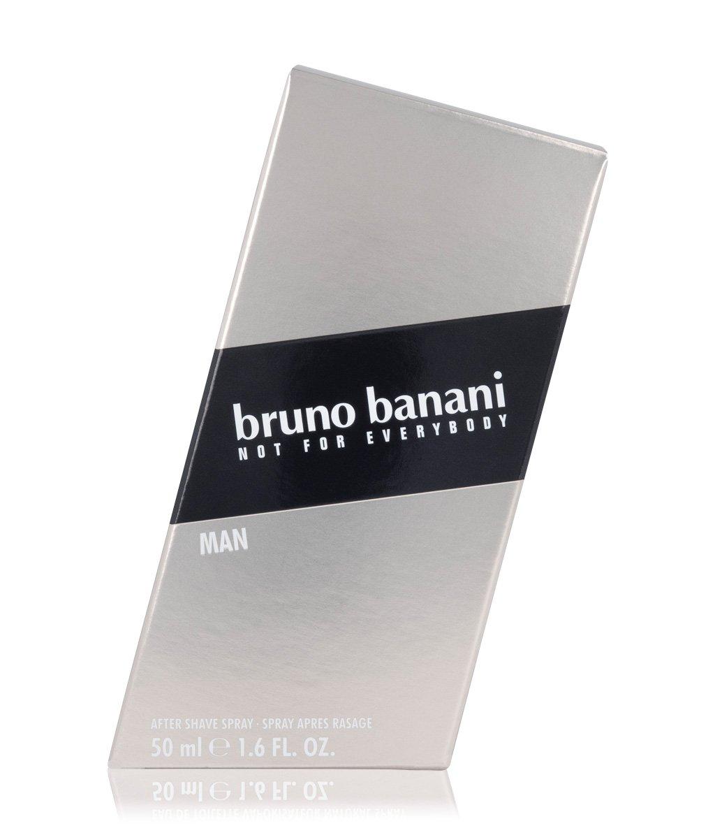 bruno banani man after shave splash online bestellen flaconi. Black Bedroom Furniture Sets. Home Design Ideas