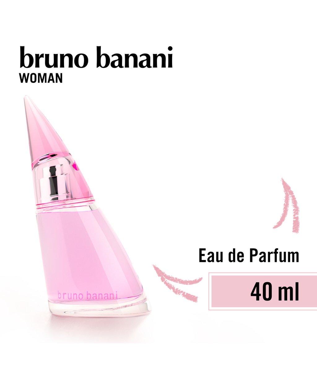 bruno banani woman intense eau de parfum bestellen flaconi. Black Bedroom Furniture Sets. Home Design Ideas