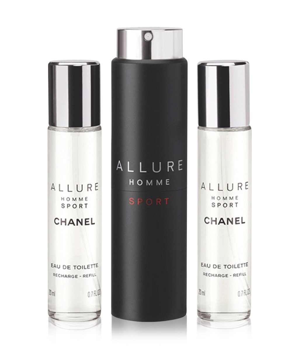chanel allure homme sport nachf llbar bestellen flaconi. Black Bedroom Furniture Sets. Home Design Ideas
