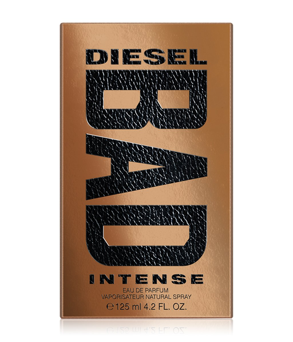 diesel bad intense eau de parfum bestellen flaconi. Black Bedroom Furniture Sets. Home Design Ideas