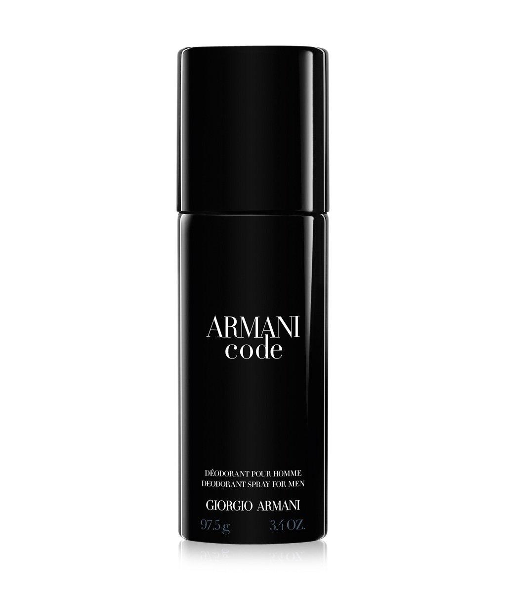 giorgio armani code homme deodorant spray bestellen flaconi. Black Bedroom Furniture Sets. Home Design Ideas