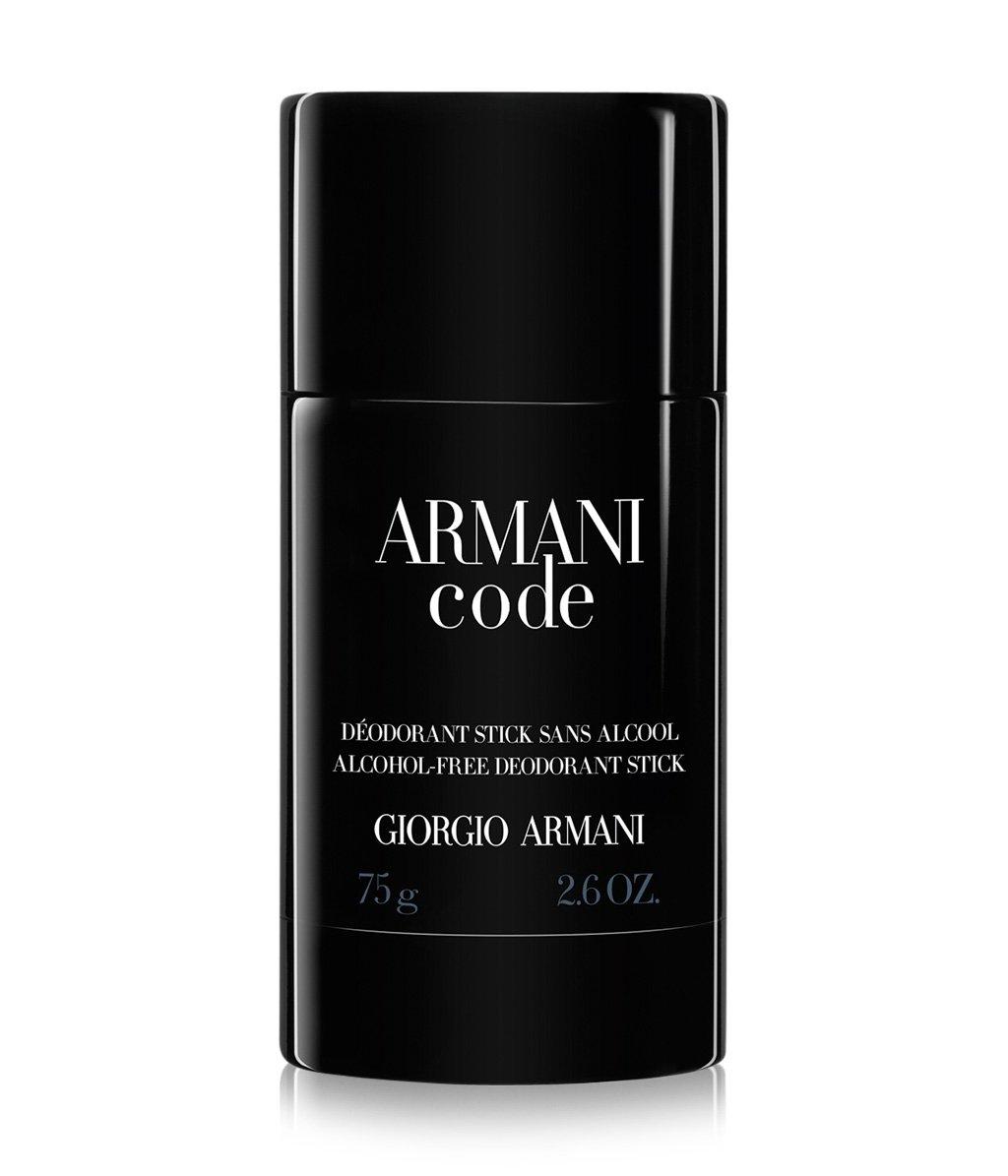 giorgio armani code homme deodorant stick bestellen flaconi. Black Bedroom Furniture Sets. Home Design Ideas