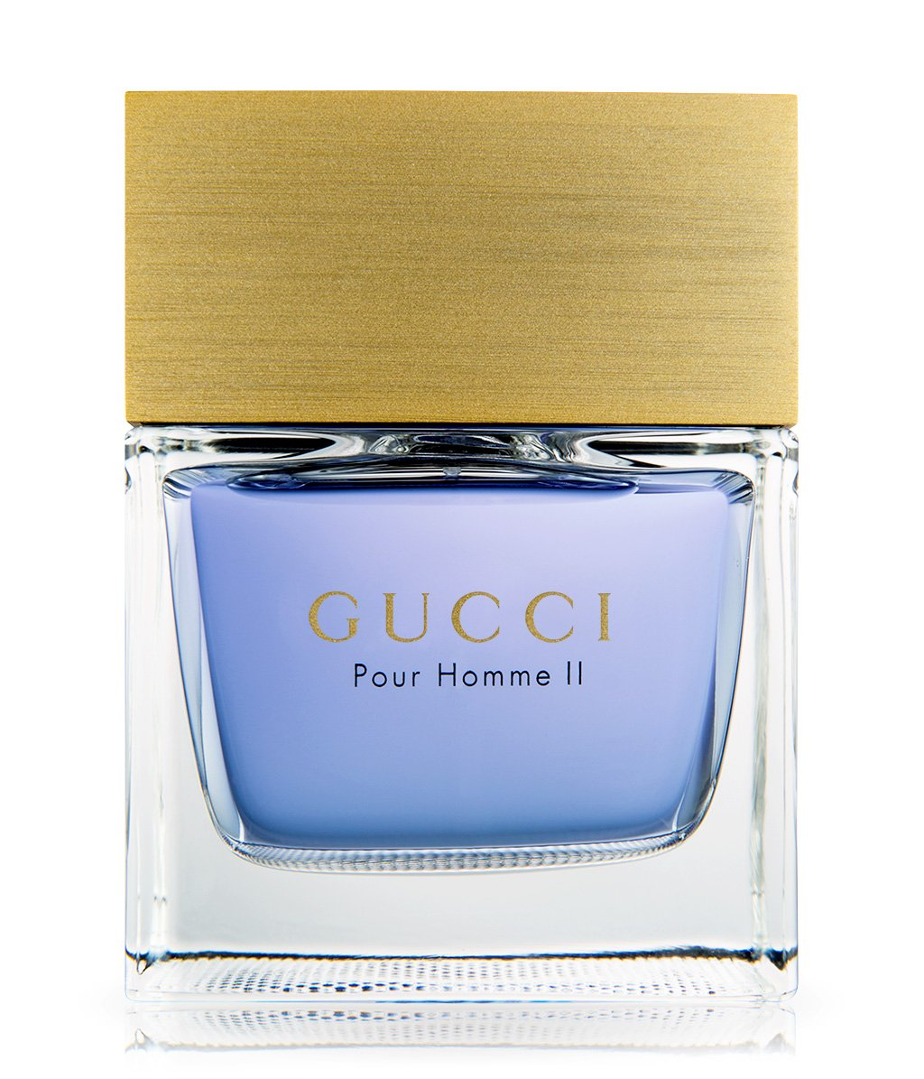 gucci pour homme 2 parfum online bestellen flaconi. Black Bedroom Furniture Sets. Home Design Ideas
