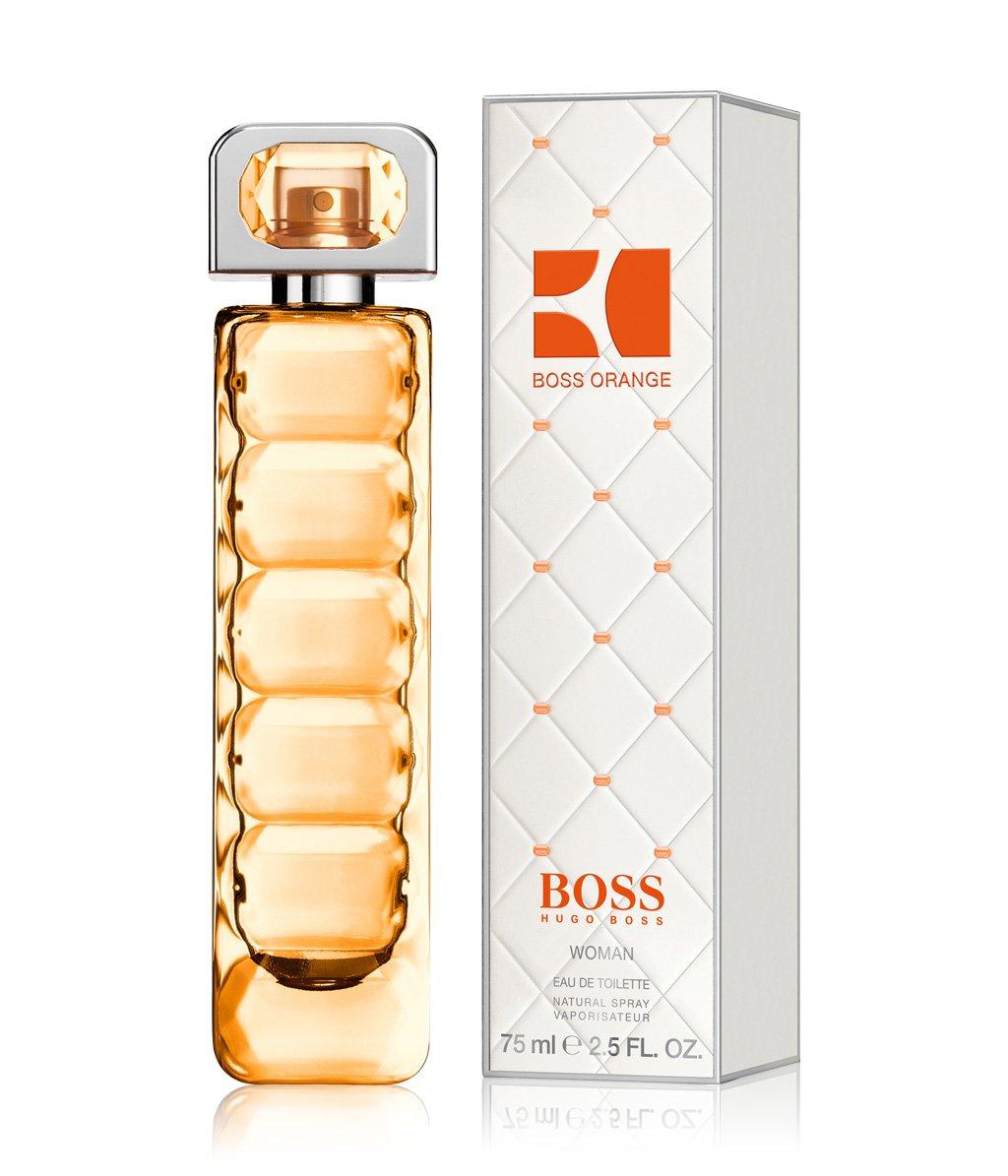 hugo boss orange woman eau de toilette bestellen flaconi. Black Bedroom Furniture Sets. Home Design Ideas