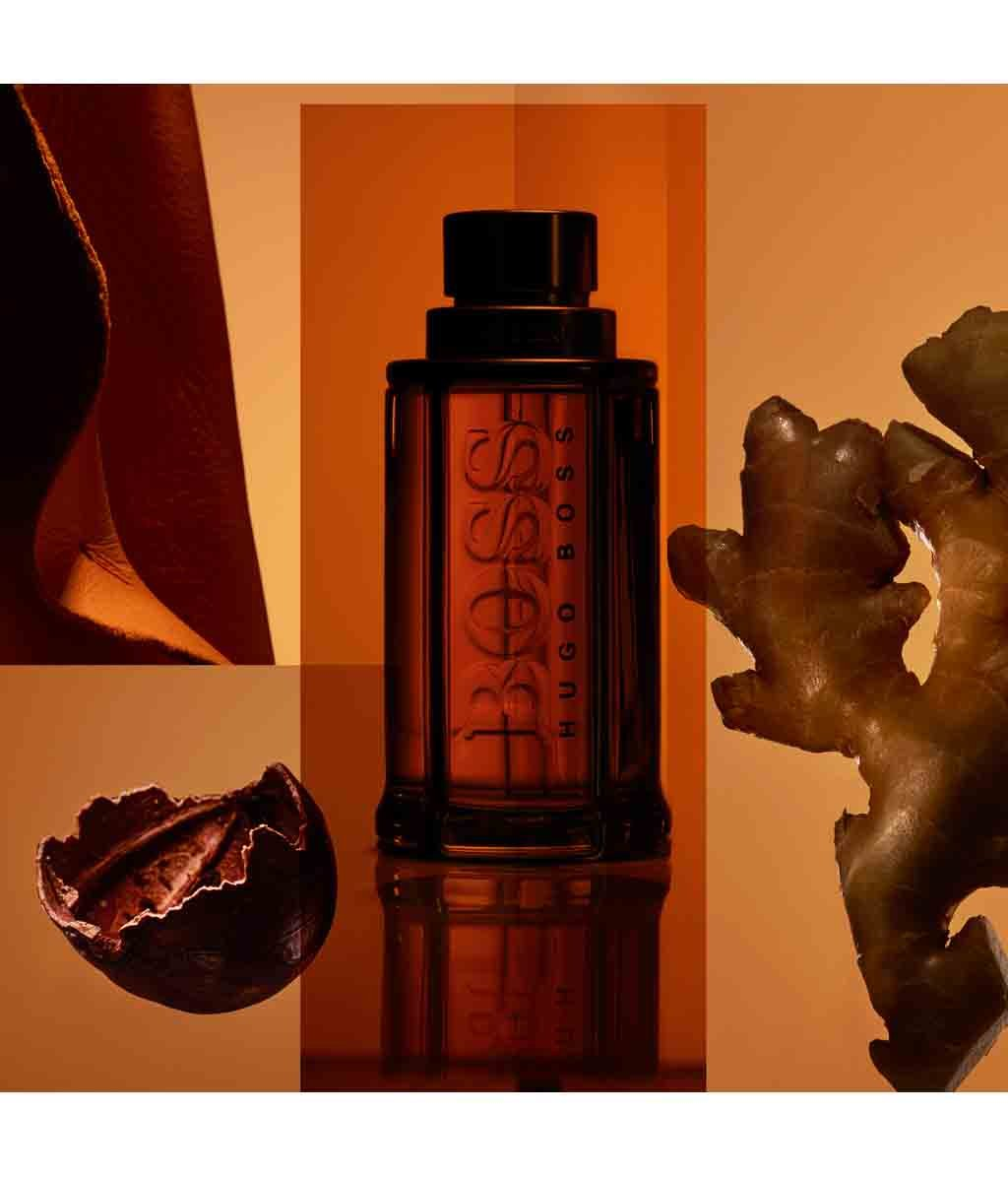 hugo boss the scent online bestellen flaconi. Black Bedroom Furniture Sets. Home Design Ideas
