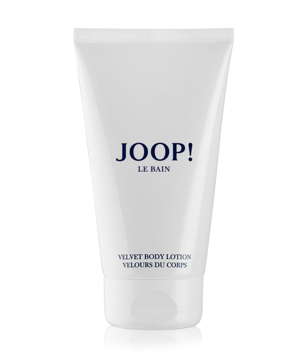 joop le bain bodylotion online bestellen flaconi. Black Bedroom Furniture Sets. Home Design Ideas