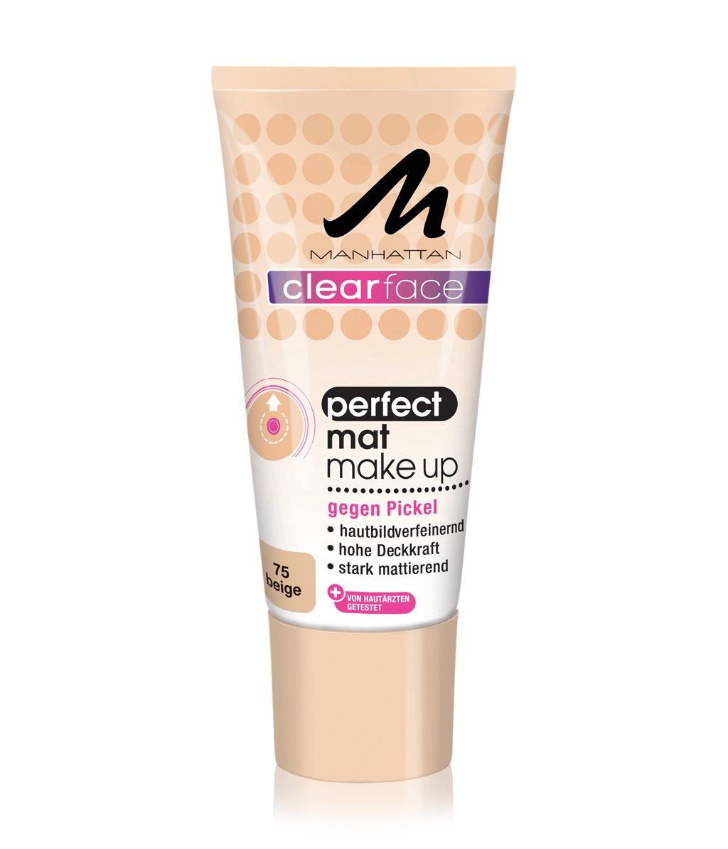 Akne Make Up Und Pflegetipps Flaconi