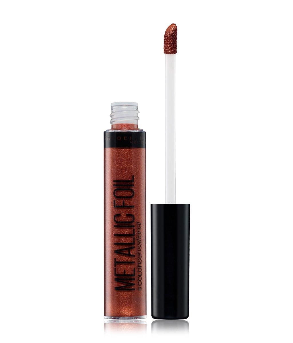 Maybelline Color Sensational Metallic Foil Liquid Lipstick Bestellen  Flaconi-5675