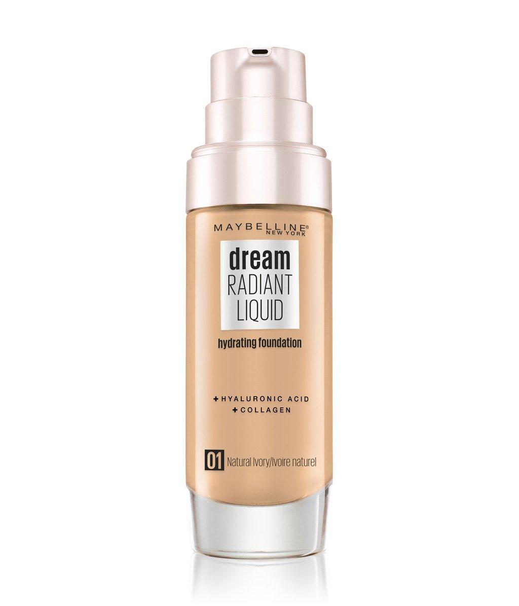 Base Dream Radiant Liquid - Maybelline