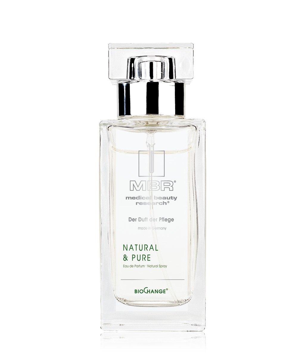 mbr fragrance natural pure eau de parfum bestellen flaconi. Black Bedroom Furniture Sets. Home Design Ideas