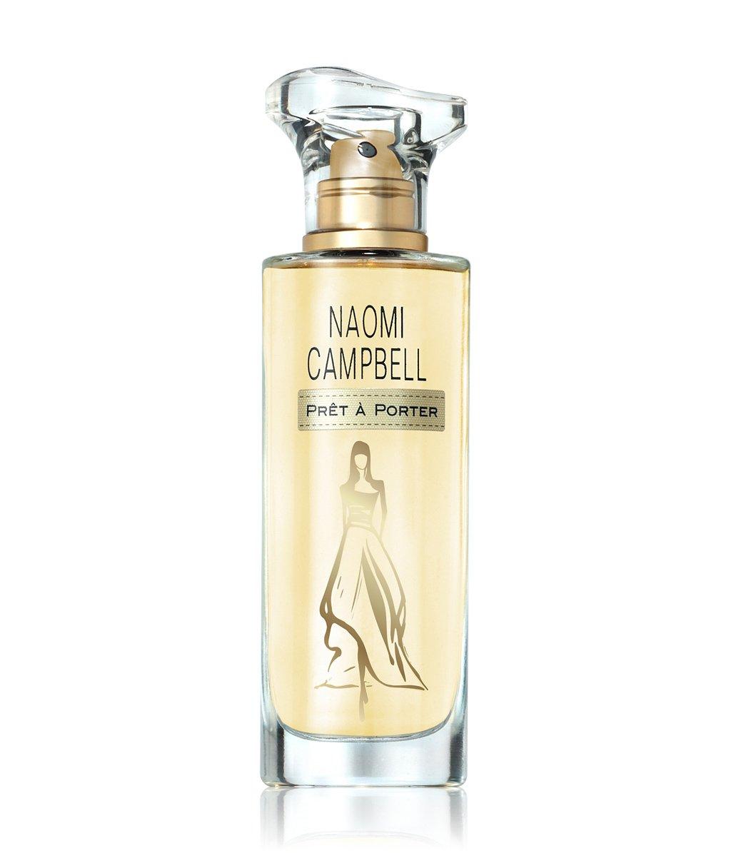 Naomi Campbell Pret a Porter Parfum bestellen | flaconi