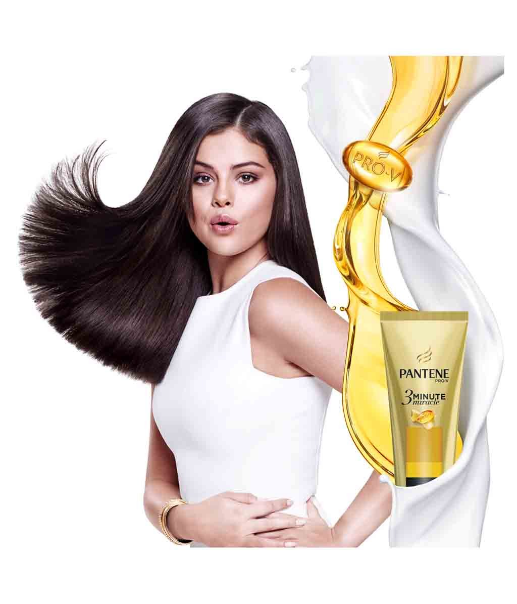 Pantene Pro V Repair And Care Test