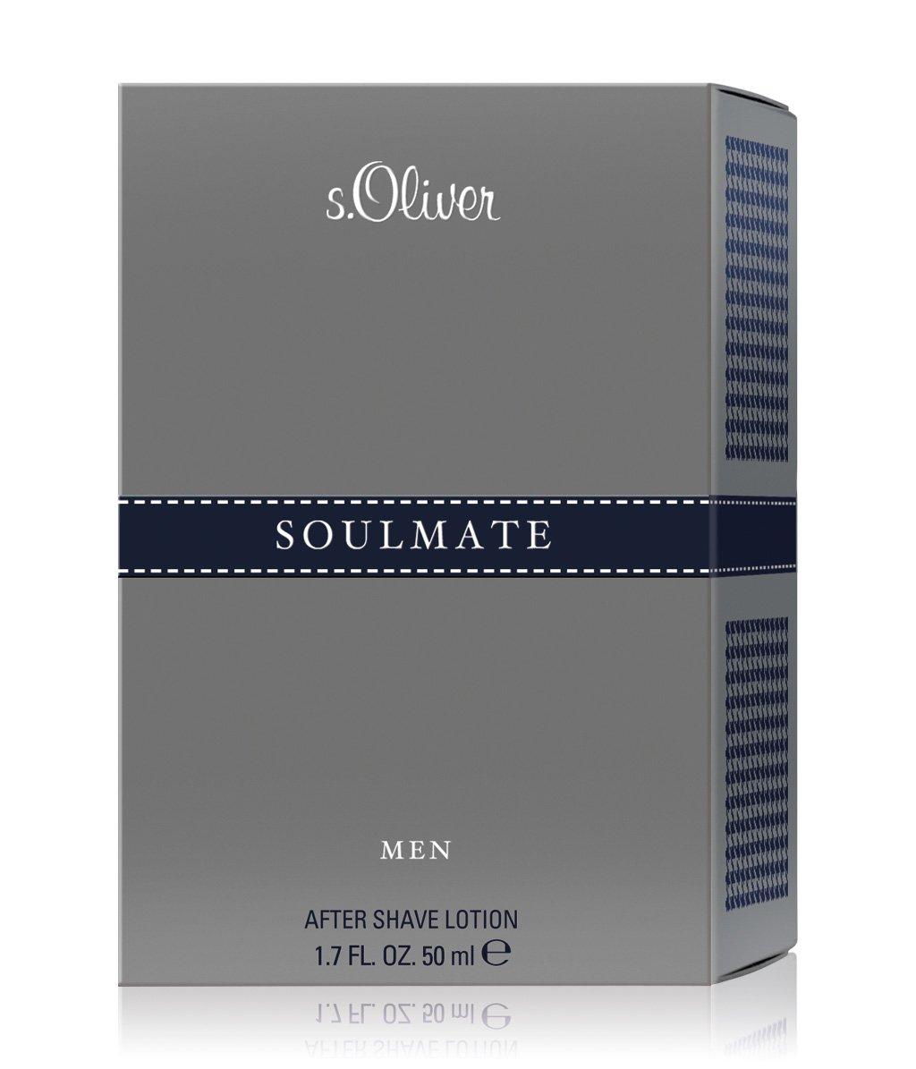 s oliver soulmate men after shave lotion online bestellen. Black Bedroom Furniture Sets. Home Design Ideas