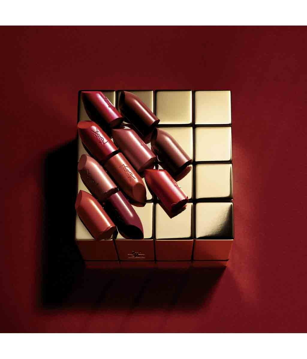 Yves Saint Laurent Rouge Pur Couture Lippenstift für Damen