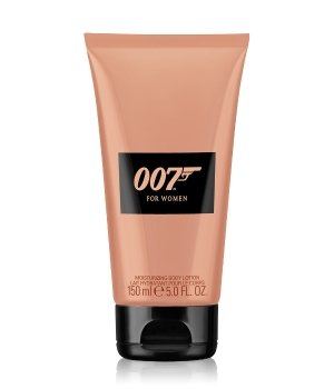 James Bond 007 For Woman Bodylotion für Damen