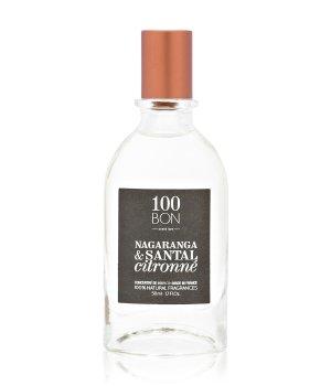 100 BON Nagaranga Et Santal Citronne Concentré Parfum für Damen und Herren