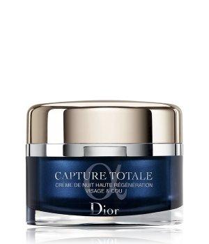 Dior Capture Totale Nuit Refill Nachtcreme für Damen