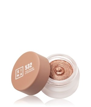 3INA The Cream Eyeshadow  Lidschatten 3 g Nr. 532 - Bronze