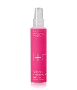 i+m Naturkosmetik Hydro Perform Aloe Vera Grapefruit Gesichtswasser für Damen