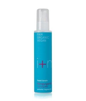 i+m Naturkosmetik Freistil Sensitiv parfumfrei Reinigungsmilch für Damen und Herren