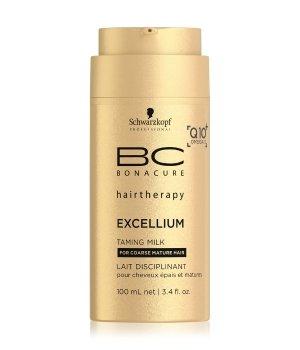 Schwarzkopf BC Bonacure Excellium Taming Haarlotion für Damen und Herren