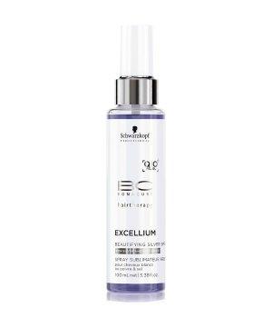 Schwarzkopf BC Bonacure Excellium Beautifying Silver Haarspray für Damen und Herren