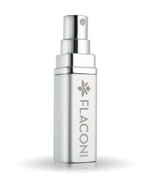 Flaconi Classic Silver  Parfumzerstäuber für Damen und Herren