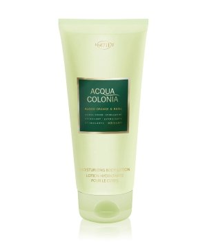 Acqua Colonia Blood Orange & Basil  Bodylotion für Damen und Herren