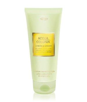 Acqua Colonia Lemon & Ginger  Bodylotion für Damen und Herren