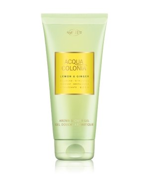 Acqua Colonia Lemon & Ginger  Duschgel für Damen und Herren