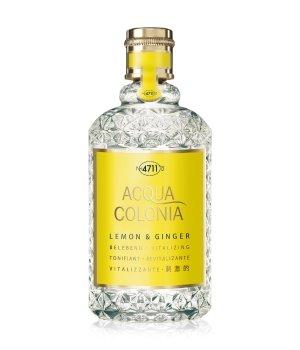 Acqua Colonia Lemon & Ginger  Eau de Cologne für Damen und Herren