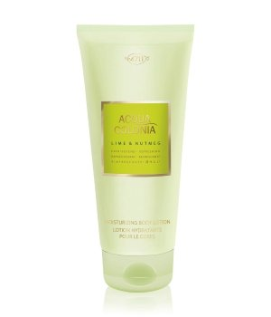 Acqua Colonia Lime & Nutmeg  Bodylotion für Damen und Herren