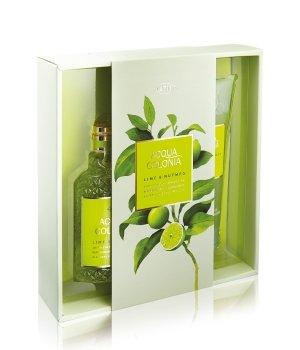 Acqua Colonia Lime & Nutmeg  Duftset für Damen und Herren