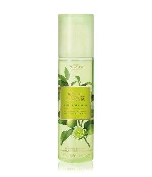 Acqua Colonia Lime & Nutmeg  Körperspray für Damen und Herren