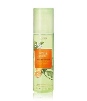 Acqua Colonia Mandarine & Cardamom  Körperspray für Damen und Herren