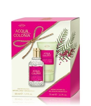 Acqua Colonia Pink Pepper & Grapefruit  Duftset für Damen und Herren