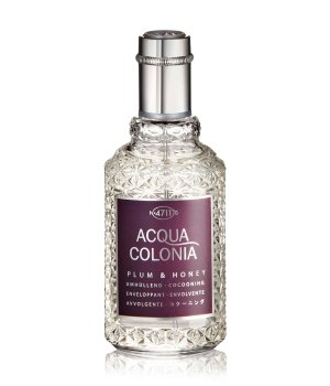 Acqua Colonia Plum & Honey  Eau de Cologne für Damen und Herren