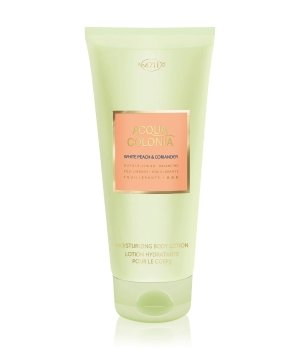 Acqua Colonia White Peach & Coriander  Bodylotion für Damen und Herren