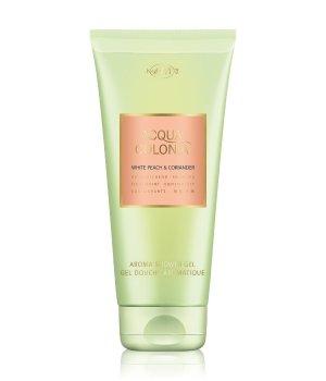 Acqua Colonia White Peach & Coriander  Duschgel für Damen und Herren